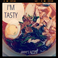 Photo taken at Jimmy's Recipe Malaysia by Taro M. on 5/28/2013