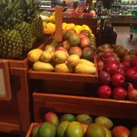 Photo taken at The Fresh Market by Lorri E. on 8/10/2014