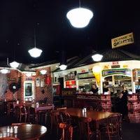 Photo taken at Fast Eddy's Cafe by Esa-Fazyl on 12/31/2016