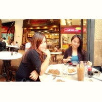 Photo taken at The Kopitiam by ••Lyna Bnks💋 on 3/4/2013