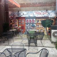 Photo taken at Soda Bar by Nichol A. on 8/26/2013