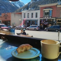 Photo taken at Telluride, CO by Diego d. on 3/13/2013