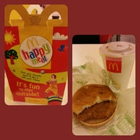 Photo taken at McDonald's by Sherene L. on 9/15/2013