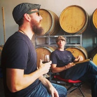 Photo taken at Bonacquisti Winery by Gumbo l. on 8/1/2015
