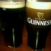Photo taken at Irish Pub St. Patrick by Tomislav B. on 3/17/2013