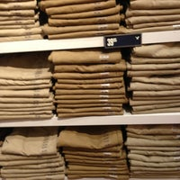 Photo taken at American Eagle Outfitters by Heather E. on 3/8/2013