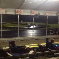 Photo taken at Houston Grand Prix by Carmen C. on 11/9/2013