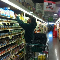Photo taken at The Fresh Grocer by Sparkaline K. on 4/30/2013