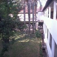 Photo taken at Universidade Regional do Cariri - URCA by George W. on 3/5/2013