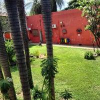 Photo taken at Universidade Regional do Cariri - URCA by George W. on 11/28/2014