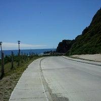 Photo taken at Hosteria Millaneco by Edgardo M. on 10/25/2012