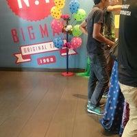 Photo taken at McDonald's by panglima p. on 10/14/2016