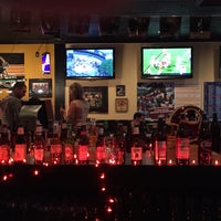 Photo taken at Broadlands Sports Bar & Grill by Nick K. on 11/7/2015