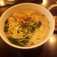 Photo taken at Jojo Little Kitchen by Eleanor F. on 11/25/2012