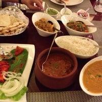 Queen's Tandoor Indian & Fusion Cuisine