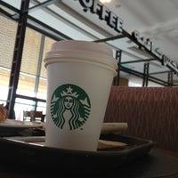 Photo taken at Starbucks by Ali A. on 6/23/2013