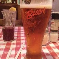 Photo taken at Buca di Beppo Italian Restaurant by Jose S. on 2/1/2014