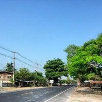 Photo taken at Yasothon by Mr.Apirak P. on 4/19/2013