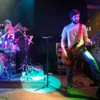 Photo taken at 2 A Days Sports Bar by Vanessa G. on 9/30/2012