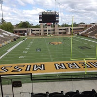 Photo taken at The University of Southern Mississippi by Jennifer D. on 4/5/2013