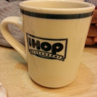 Photo taken at IHOP by Ryan N. on 1/31/2013