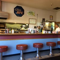 Photo taken at Highway 29 Cafe by Ted D. on 1/25/2014