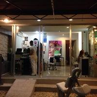 bamboo thai massage gribu lv