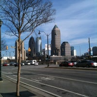Photo taken at Midtown Heights by Anett K. on 1/27/2014