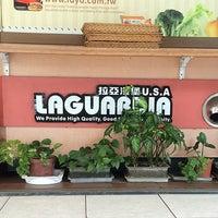 Photo taken at 拉亞漢堡 Laya Burger by Hugh W. on 6/1/2014