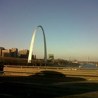 Photo taken at City of St. Louis by Maura H. on 11/8/2012