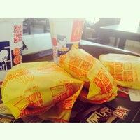 Photo taken at McDonald's by Karlita S. on 3/6/2015