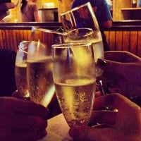 Photo taken at Didge Steakhouse Pub by Eduardo S. on 5/31/2014