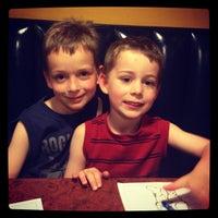 Photo taken at Scotty P's Hamburgers by Kristen P. on 6/25/2013