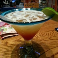 Photo taken at Chili's Grill & Bar by Tierra M. on 10/20/2012
