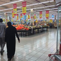 Photo taken at Madina Mall مدينة مول by Azlan M. on 3/17/2016