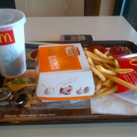 Photo taken at McDonald's by I Am N. on 4/17/2013