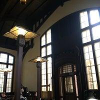 Photo taken at Suwannee Room by Mafe B. on 1/15/2013