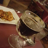 Photo taken at Village Tavern Restaurant & Inn by Chris B. on 10/29/2015