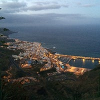 Photo taken at Mirador de la Concepción by Ramiro R. on 5/31/2014