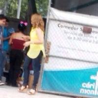 Photo taken at Parroquia San José del Uro by Lola H. on 9/19/2014