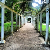 Photo taken at Jardim Botânico do Rio de Janeiro by Luiz M. on 3/28/2013