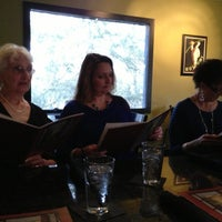 Photo taken at Brown Bottle by Stacy G. on 2/17/2013