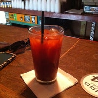 Photo taken at Peppers Tavern by Meredith B. on 7/16/2011
