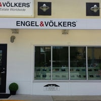 Photo taken at Lisa Reeves@Engel & Voelkers Tampa by Lisa R. on 6/25/2014