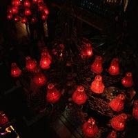 Photo taken at Café en Seine by Christian H. on 11/3/2012