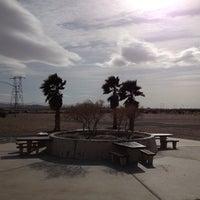 Photo taken at Clyde V. Kane Rest Area by Arthur D. on 3/3/2013