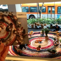 Photo taken at Hammer Museum by Shanoa G. on 3/22/2013