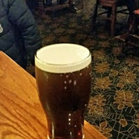 Photo taken at The Moon Under Water (Wetherspoon) by Will W. on 11/14/2015