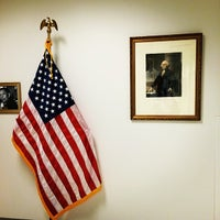 Photo taken at National Defense University by Ted E. on 5/22/2014