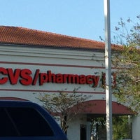 Photo taken at CVS Pharmacy by David W. on 4/19/2013